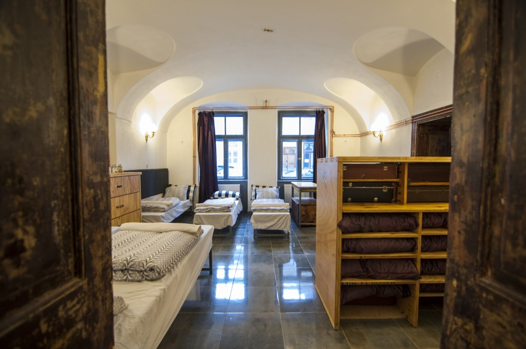 Common room | Hostel Kosice